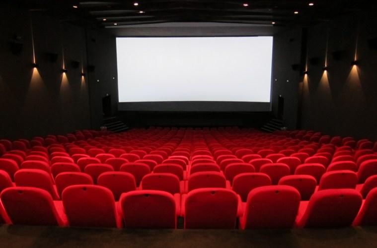 cinema - FILMES E SÉRIES: COMO TREINAR O SEU MINDSET