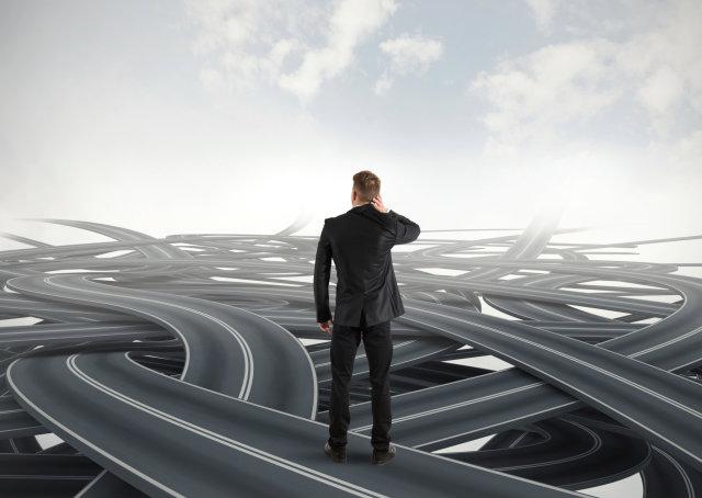obistaculo é o caminho - O obstáculo é o caminho