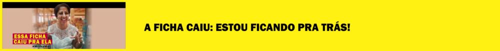 a ficha caiu matéria blog morgana carvalho - BOAS PRÁTICAS PARA VOCÊ SAIR DO LUGAR