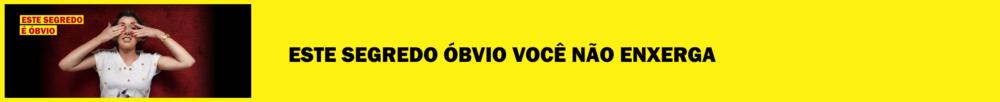 este segredo materia blog morgana carvalho - MENTORA DE MENTALIDADE AJUDA A AVANÇAR