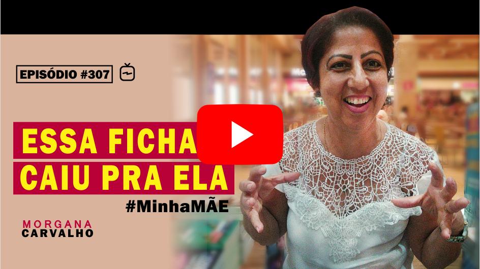 thumb youtube a ficha caiu - A FICHA CAIU: ESTOU FICANDO PRA TRÁS!