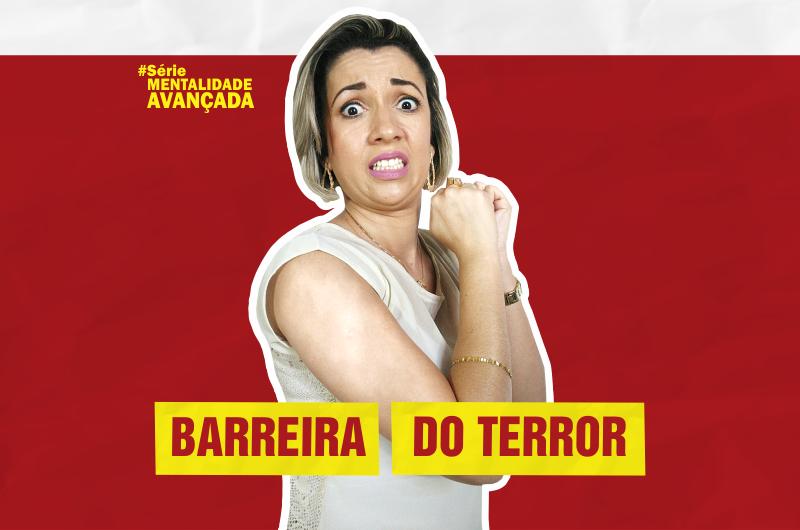 barreira do terror 800x530 - BARREIRA DO TERROR: TENTO MAS NÃO VAI