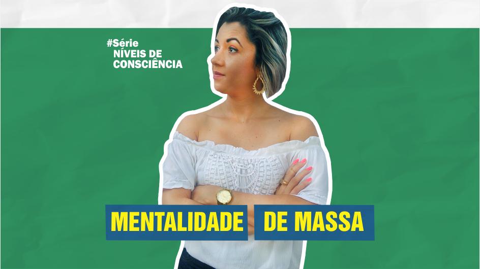 cacar com as maos - CAÇAR COM AS MÃOS: MENTALIDADE DE MASSA