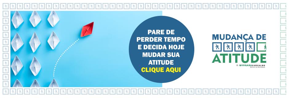 clique agora treinamento mudanca de atitude cinco - MENTES DE ALTA PERFORMANCE: Saiba Tudo