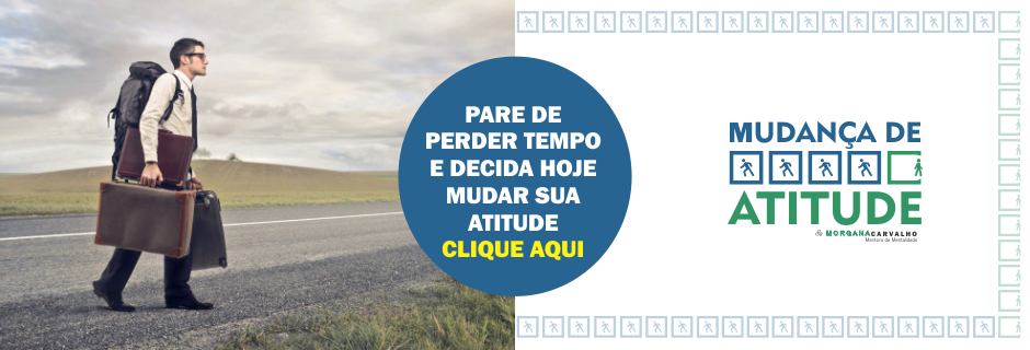 clique agora treinamento mudanca de atitude tres - CONFIANÇA: A ATITUDE CERTA PRO SUCESSO