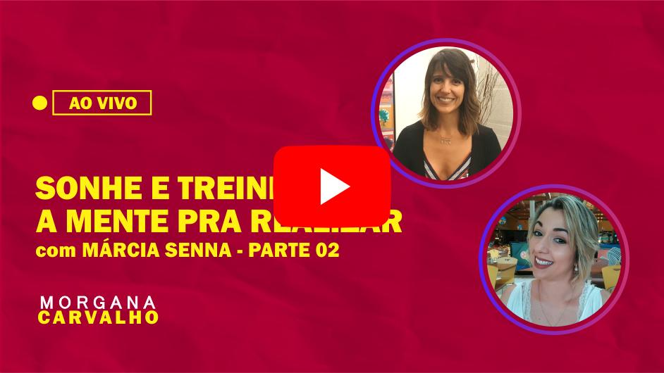 sonhar parte 02 thumb youtube - SONHAR PARA CHEGAR LÁ: OUSE SONHAR