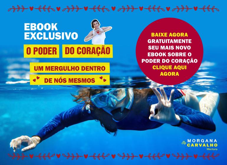 banner ebook o poder do coracao 02 - SUCESSO PROFISSIONAL TEM UMA RECEITA INFALÍVEL