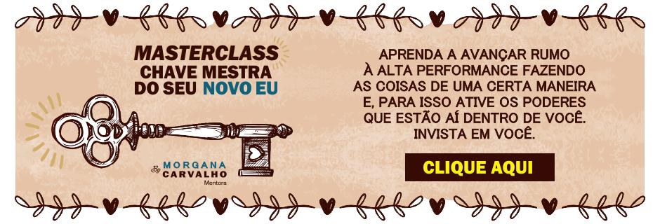 masterclass chave mestra seis - MENTES DE ALTA PERFORMANCE: Saiba Tudo
