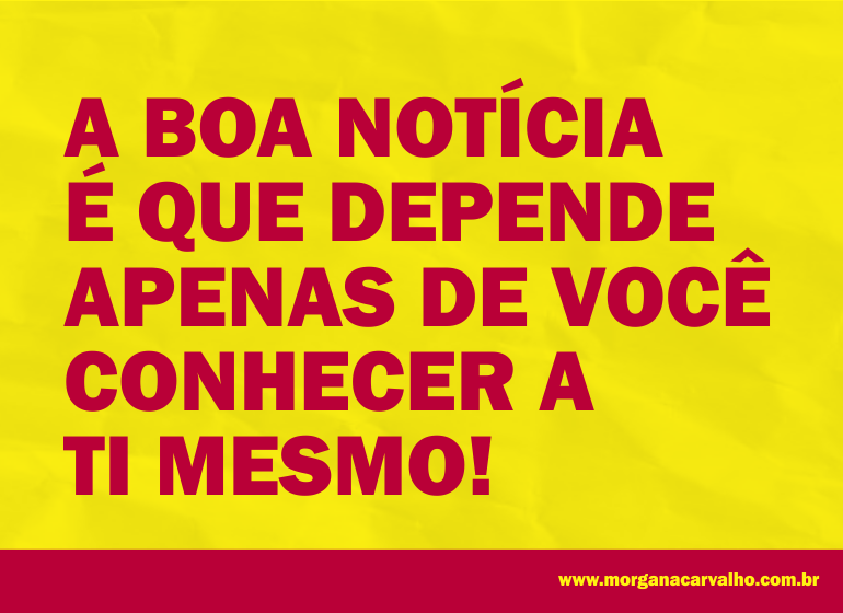 boa noticia blog morgana carvalho mentora de mentalidade - CAIXA PRETA DO SUBCONSCIENTE
