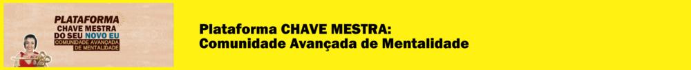plataforma chave mestra materia blog morgana carvalho mentora de mentalidade - MENTE MAGNETIZADA: IMÃ PARA O SUCESSO!