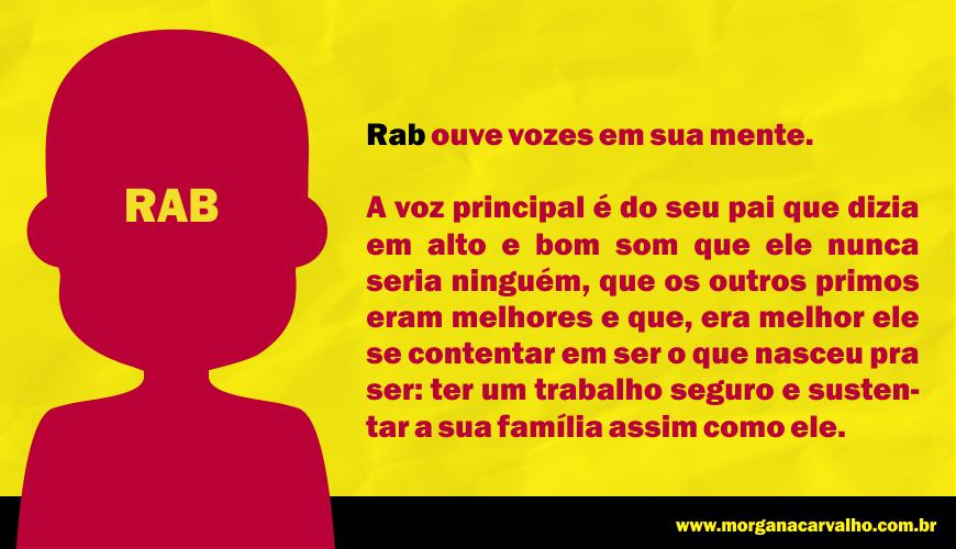 rab ouve vozes em sua mente materia blog morgana carvalho mentora de mentalidade - MEDO: USE A AUTOSSUGESTÃO PARA SER MAIOR QUE OS MEDOS
