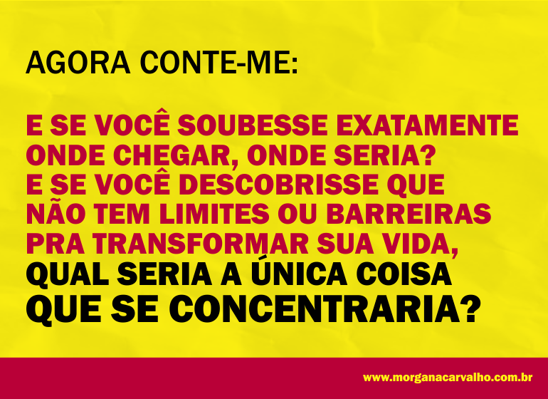 agora conte me blog morgana carvalho mentora de mentalidade - SEGREDOS REVELADOS DO SUBCONSCIENTE