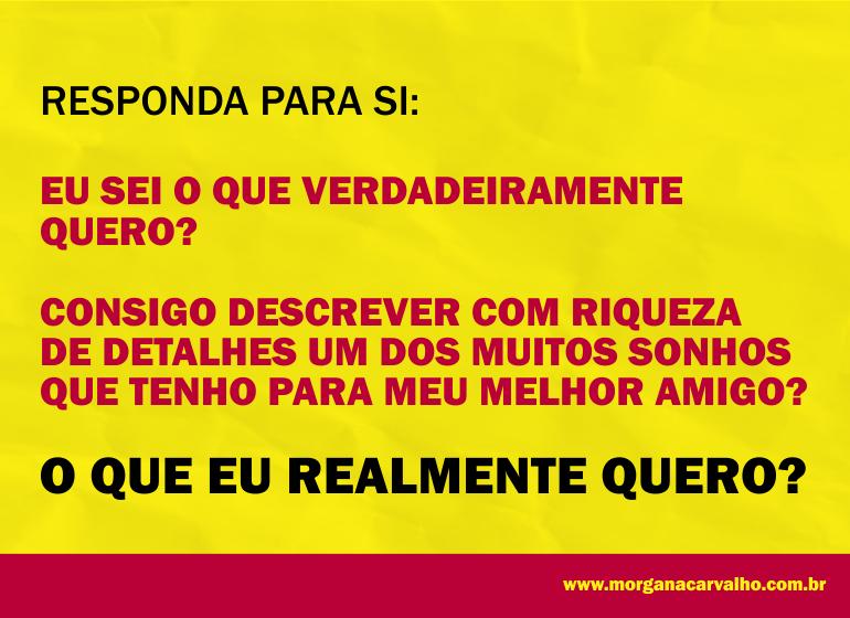 responda para si blog morgana carvalho mentora de mentalidade - MENTE MAGNETIZADA: IMÃ PARA O SUCESSO!